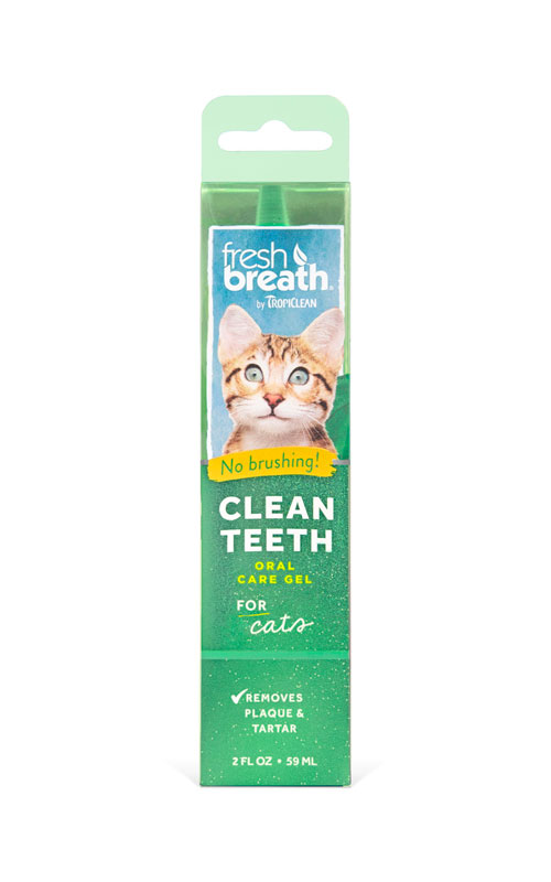 Clean-teeth-cat-gel