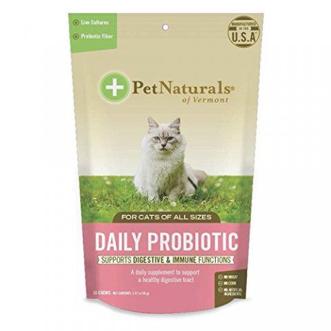 probioticos gatos 500